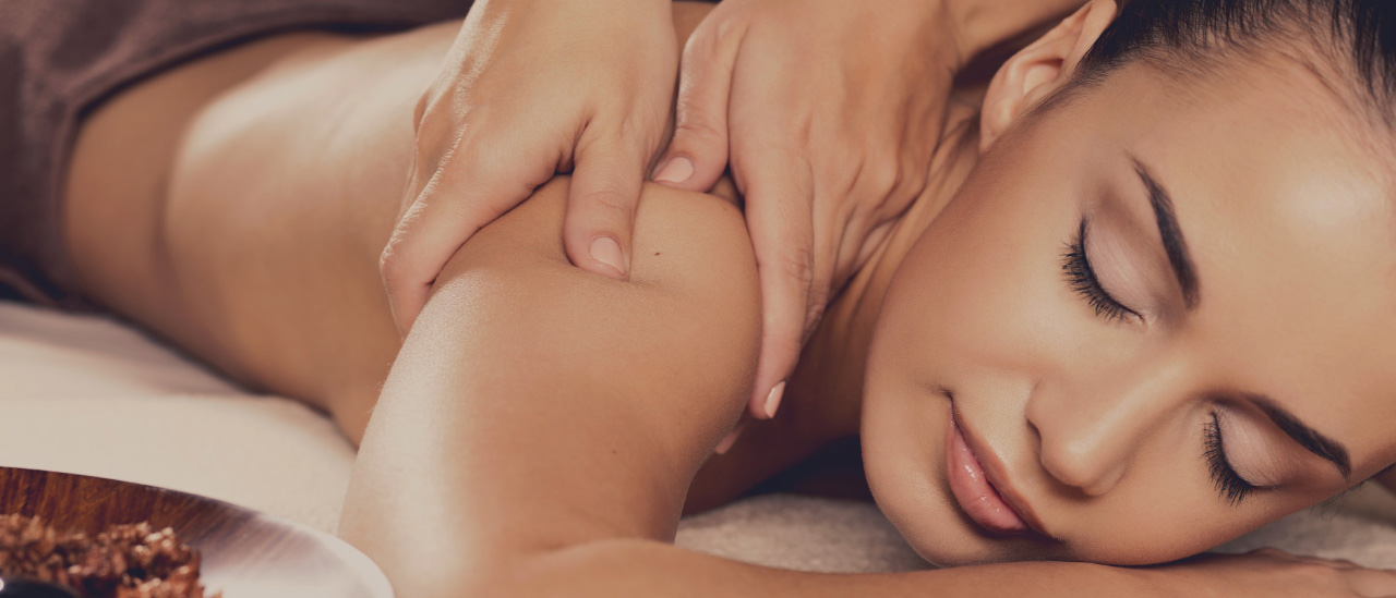 60-Minute Massage Session