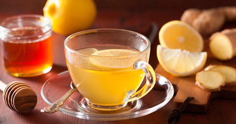 ginger-lemon-honey-tea