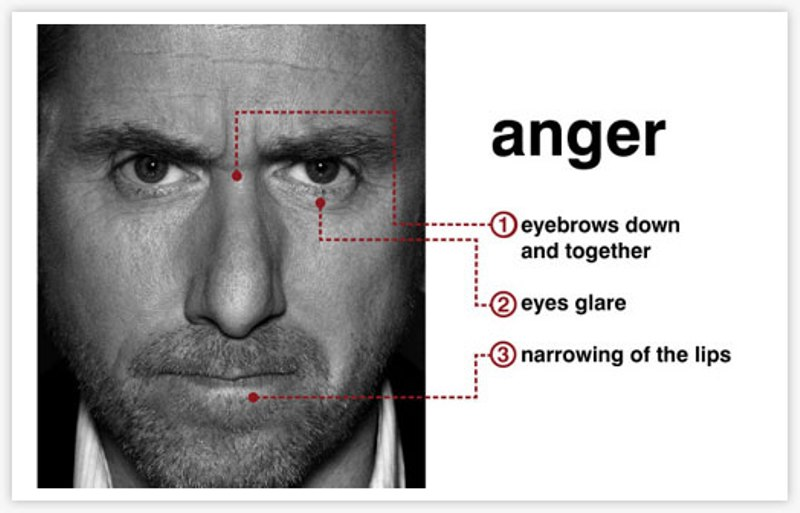 anger-microexpression