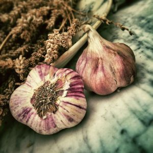 Growing garlic may be the specialty crop you want to make a huge profit!